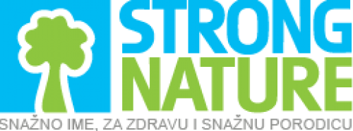 strong nature logo