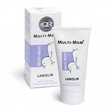 MULTI - MAM LANOLIN 30 ml