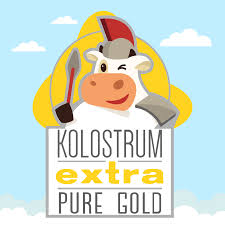 KOLOSTRUM EXTRA  PURE GOLD 30 kapsula