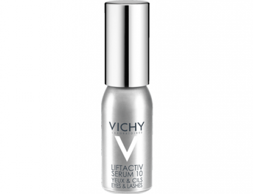 Vichy liftactiv serum 10 za oci i trepavice
