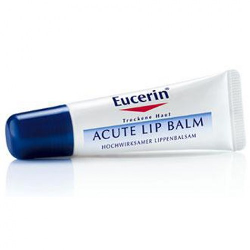 Eucerin acute lip balm 10 ml