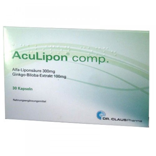 Aculipon comp