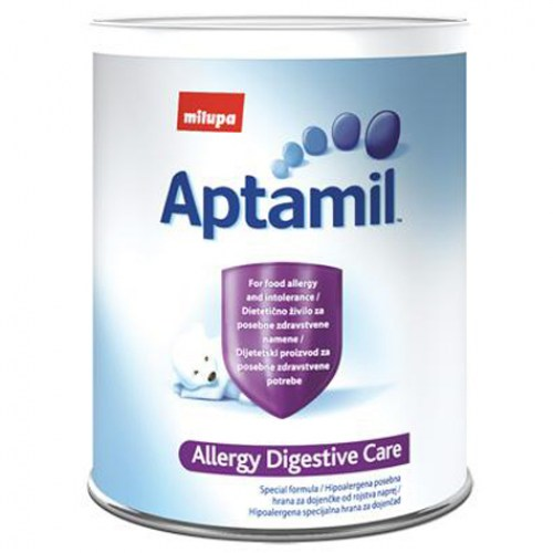 Aptamil allergy digestiv care