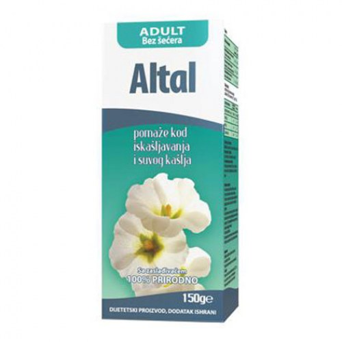 Altal sirup
