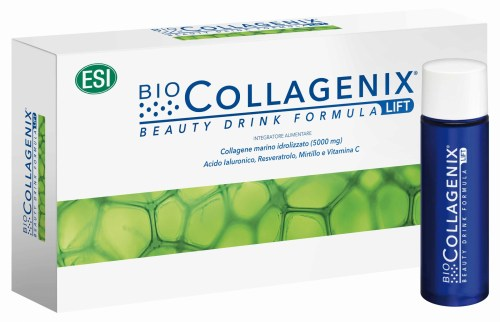 Biocollagenix drink