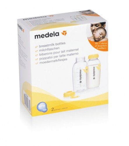 Medela flasice od 250ml  2 komada