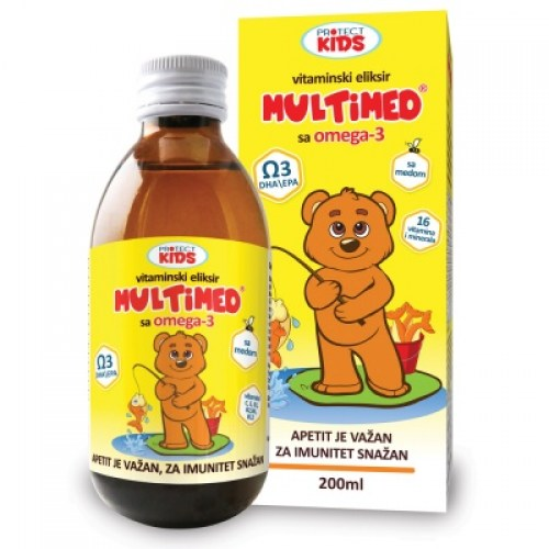 Multimed 200 ml