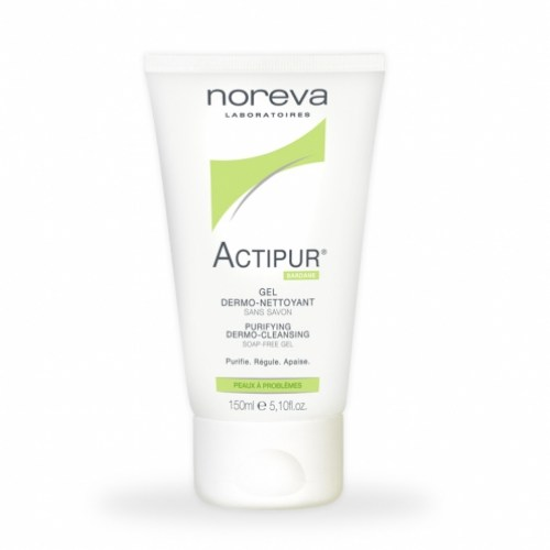 Actipur gel 150 ml - Exfoliac