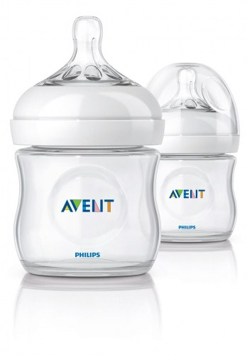 Avent natural flasica za bebe 125 ml