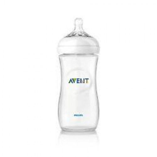 Avent natural flasica 330 ml