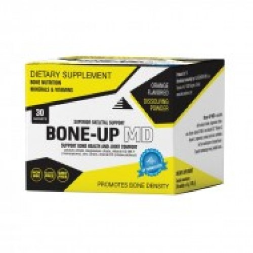 Bone-up MD kesice
