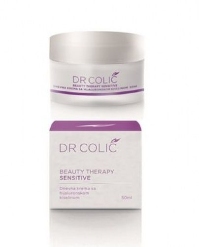 Dr Colić Sensitive dnevna nega  50ml