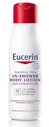 Eucerin losion za telo in-shower 400 ml