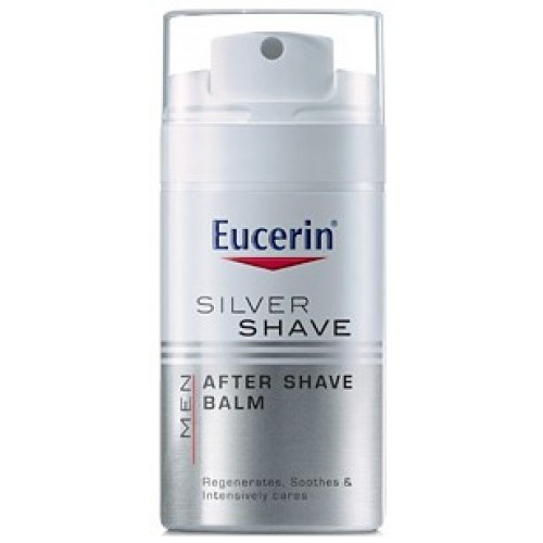 Eucerin Men after shave balsam, 75ml