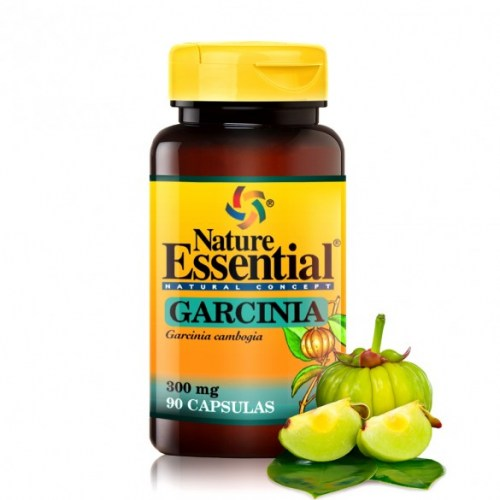 Nature essential garcinia