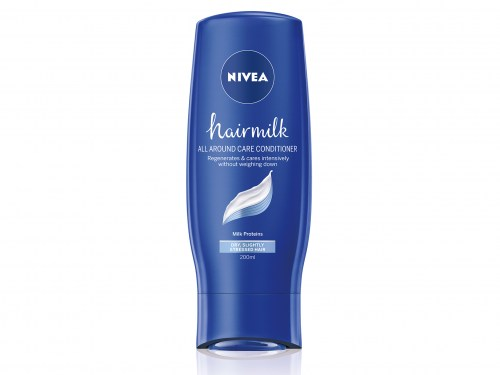 Nivea regenerator  hair milk