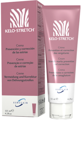 KELO-STRETCH KREMA 125 ml