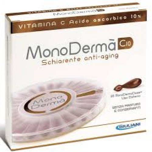 monoderma c10 sa vitaminom c
