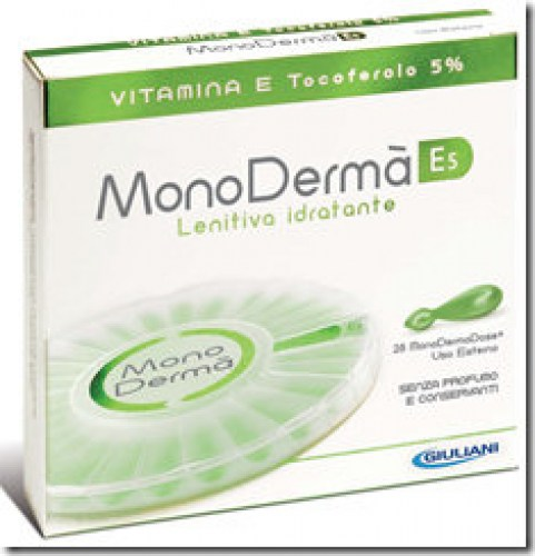 monoderma e5 sa vitaminom e