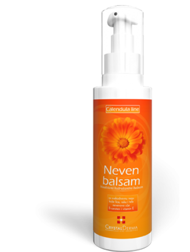 Neven balsam 200 ml - Crystal Derma