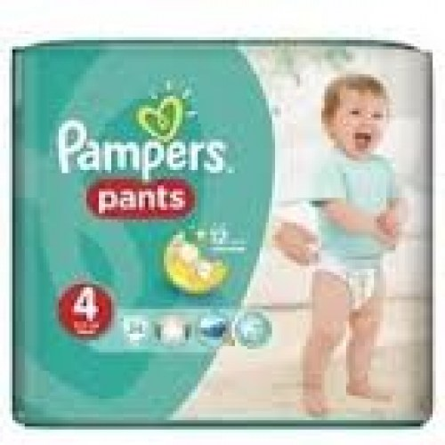 pampers 23 kom