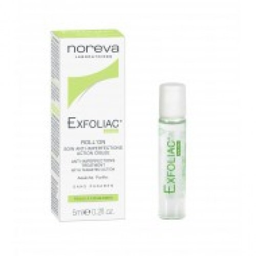 Exfoliac roll-on protiv nepravilnosti na koži 5 ml