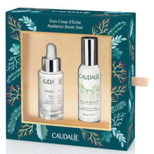 Caudalie vinoperfect serum i beauty elixir