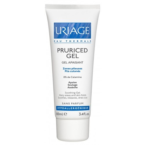 Uriage pruriced gel 100 ml - umirujuci gel