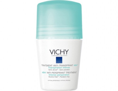 Vichy roll-on tretman protiv znojenja 48 h